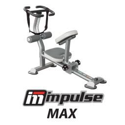 Профессиональные тренажеры Impulse Max