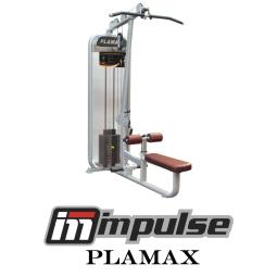 Профессиональные тренажеры Impulse Plamax