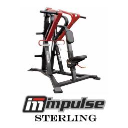Профессиональные тренажеры Impulse Sterling