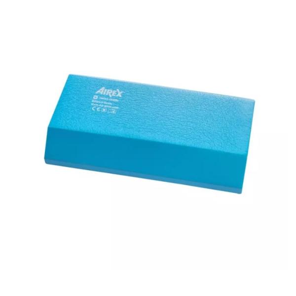 Балансир AIREX Balance Beam, 160х24х6,0 см, голубой