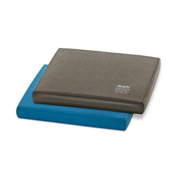 Подушка балансировочная AIREX Balance-pad Mini (25х40х6см), лава