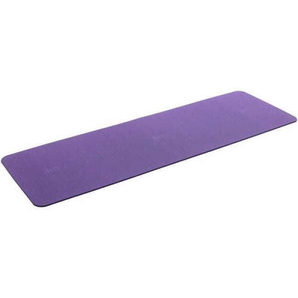 Коврик для пилатес AIREX Piloga, 190x60x0,8 см, фиолетовый