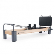 Упор-подставка для ног Balanced Body Padded Jumpboard for Rialto Reformer 16086