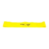 Амортизатор ленточный желтый Dittmann Rubber Band/Mini Band XL Light LI-YL-00