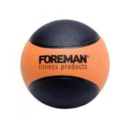 Мяч набивной 1 кг FOREMAN FM-RMB1
