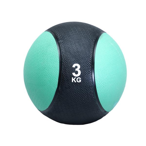 Набивной мяч 3 кг Foreman FM-RMB3