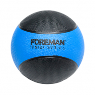 Мяч набивной 4 кг Foreman FM-RMB4