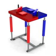 Стол для армрестлинга Foreman FR-865