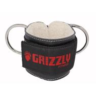 Ремень на лодыжку Grizzly Fitness Ankle Cuff Strap 8600-04