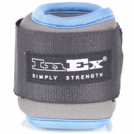 Отягощения для руки ног 0.5 кг пара Inex AW1