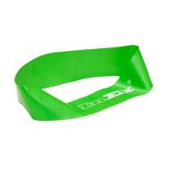 Эспандер ленточный среднее сопротивление InEx Mini Band Green