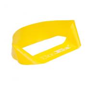 Эспандер ленточный слабое сопротивление InEx Mini Band Yellow