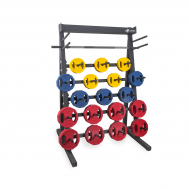 Подставка для штанг OFT Sport Body Pump Stand BPPS