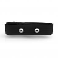 Ремешок Polar Soft Strap black M-XXL 91053142