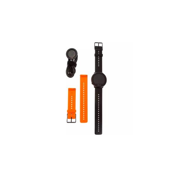 Мультиспортивные часы Polar IGNITE Black M\L (черный)