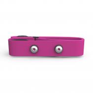 Ремешок Polar Soft Strap pink M-XXL 91053146