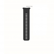 Ремешок Polar Vantage V2 (половинка без застежки), серый - лайм, S
