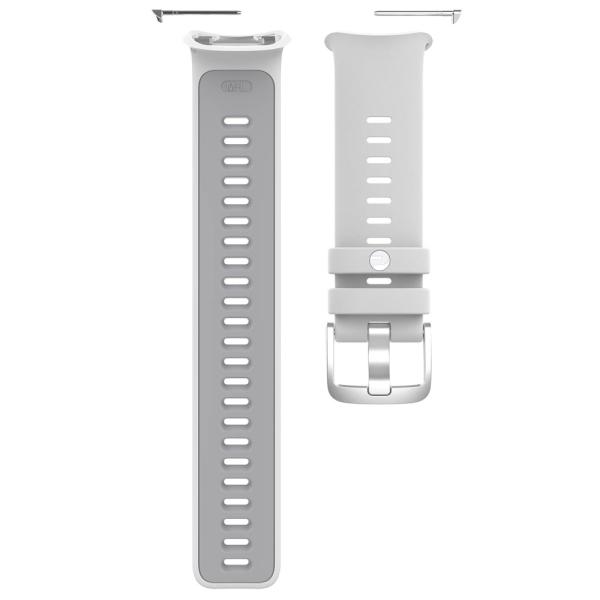 Комплект ремешков для Polar Vantage V2 WHI, белый S/L