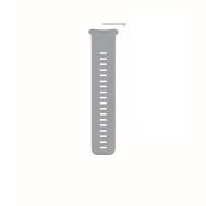 Ремешок Polar Vantage V2 Gry-Lime (половинка без застежки), серый - лайм, S