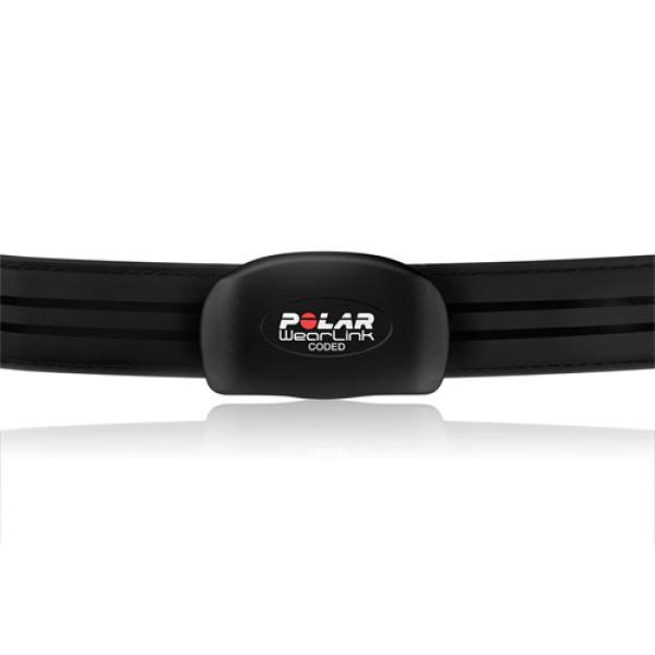 Датчик пульса Polar Wearlink+, размер XS-S