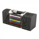 Наборные гантели 1-41 кг пара PowerBlock 9.0 M-PR-41