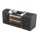 Наборные гантели 1-59 кг пара PowerBlock 9.0 HM-PR-59