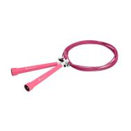Скакалка скоростная розовая ProSource Speed Jump Rope PS-1177