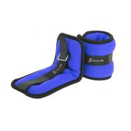 Утяжелители 1.36 кг пара синий ProSource Ankle Wrist Weights PS-1234