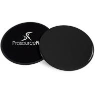 Слайдеры пара ProSource Core Sliders black PS-1183