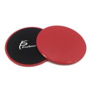 Слайдеры пара ProSource Core Sliders red PS-1185