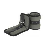 Утяжелители 0.9 кг серый пара ProSource Ankle Wrist Weights PS-1232