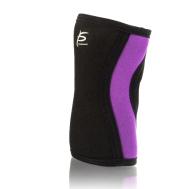 Наколенник спортивный эластичный Knee Sleeve Purple PS-2192 S