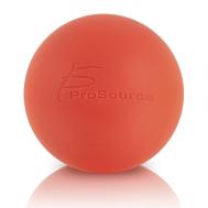 Мячик массажный оранжевый ProSource Lacrosse Massage Ball PS-2175