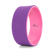 Колесо для йоги ProSource Yoga Wheel PS-1072 Purple/Pink