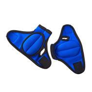 Утяжелители-перчатки 0.45 кг пара синие ProSource Weighted Sculpting Gloves PS-1160