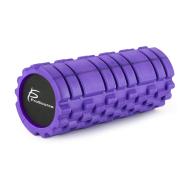 Ролик массажный 33 x 15см фиолетовый ProSource Sports Medicine Roller PS-2103