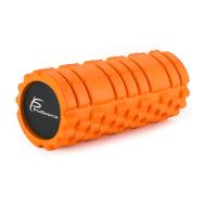 Ролик массажный 33x15см оранжевый ProSource Sports Medicine Roller PS-2104