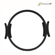 Изотоническое кольцо чёрный ProSource Pilates Resistance Ring PS-2303
