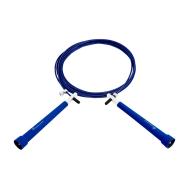 Скакалка скоростная синяя ProSource Speed Jump Rope blue PS-1172