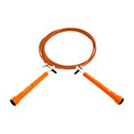 Скакалка скоростная оранжевая ProSource Speed Jump Rope PS-1178