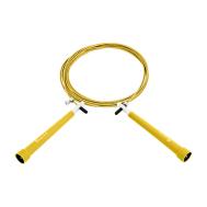 Скакалка скоростная желтая ProSource Speed Jump Rope PS-1175