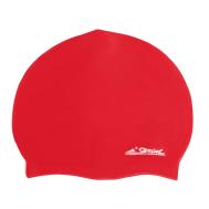 Шапочка для плавания латекс Sprint Aquatics Latex Cap SA-300 RD