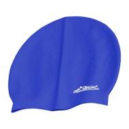 Шапочка для плавания силикон Sprint Aquatics Silicone Swim Cap SA-390 BL