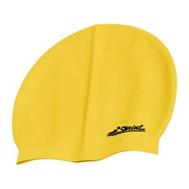 Шапочка для плавания силикон Sprint Aquatics Silicone Swim Cap SA-390 YL