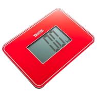 Электронные весы Tanita HD-386 Red