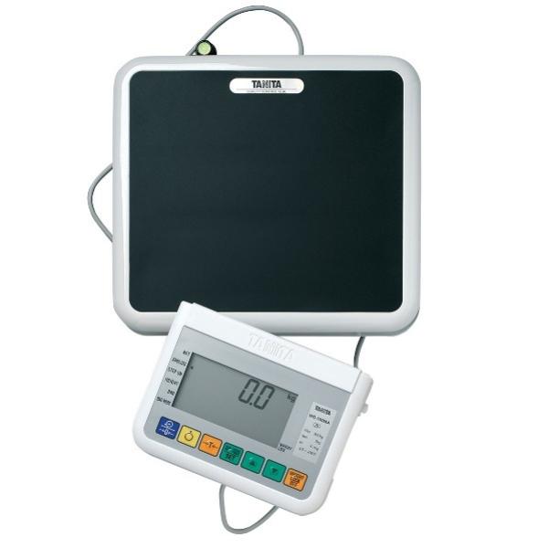 Медицинские весы Tanita WB-100SMA P