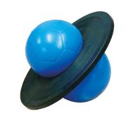 Мяч для прыжков и удержания равновесия Togu Moonhopper TG-666700-BL-BLK