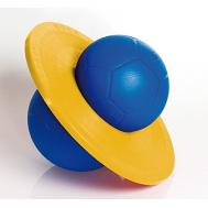 Мяч для прыжков и удержания равновесия Togu Moonhopper TG-666500-BL-YL
