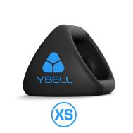Гантели 4.3 кг черные Ybell NEO XS