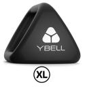 Гантеля для фитнеса 12 кг YBELL XL
